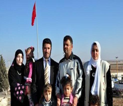 Suriyeli gelinler endişeli