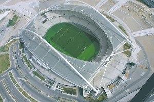 Müjde! Stadyum Protokolü İmzalandı