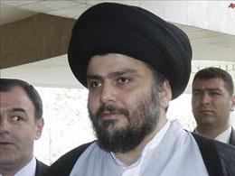 Mukteda Sadr ile Davutoğlu Bir Araya Geliyor!