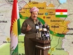 Uludere'ye İlk Tazminat Barzani'de