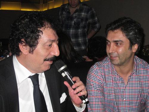Polat Alemdar Müslüm Baba düeti