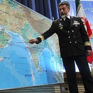 İsrail Ve ABD'den İran'a Misilleme