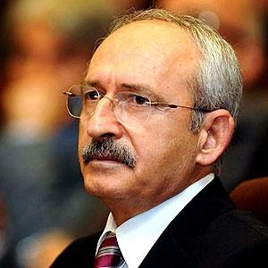 Kılıçdaroğlu'na Soruşturma Şoku!