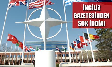 """""""Türkiye NATO'dan Çekilecek"""""""