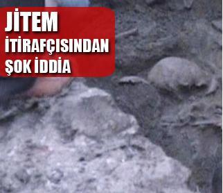 Diyarbakır'daki Kemiklerin Sırrı