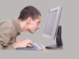 İnternet beyne kokain hasarı veriyor!