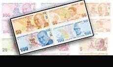 50 ve 100 TL'lik banknotlara dikkat