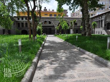 Diyarbakır kenti, inanç turizminin merkezi olacak