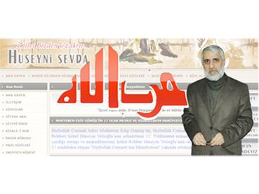 Hizbullah Cemaatinin Manifestosu Yayınlandı