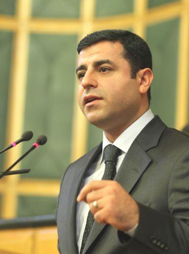 Demirtaş'tan Flaş Roj Tv İddiası