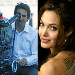 Mahsun, Angelina Jolie'yi İstiyor