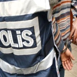 Bismil ve Tatvan'da 9 kişi gözaltına alındı.