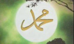 Hz. Muhammed Mükemmel Bir Örnektir