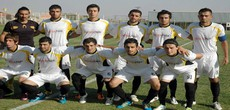 Erganispor transferde 12'den vurdu