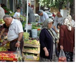 Ramazanla birlikte satışlar patladı