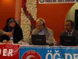 'Okullarda İslami Eğitim Sistemleri Oluşturulmalı'