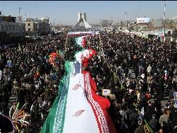 İran, İslam İnkılâbını Kutladı