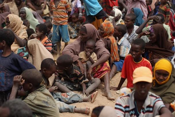 Bismil Kaymakamlığı'ndan Somali'ye Yardım Kampanyası
