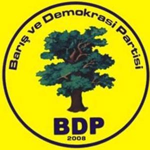 BDP'li İki Başkan Görevden Alındı