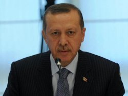 Başbakan Erdoğan 4+4+4 yemeğinde konuştu