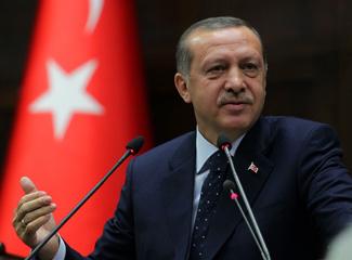 Erdoğan: Kur'an-ı Kerim'i kılıfa hapsetme girişimi bozuldu