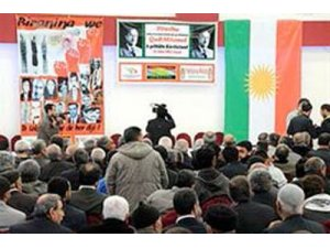 BDP çileden çıktı salonu terketti