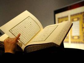 Kılıçdaroğlu'nu yalanlayan Kur'an yasağı