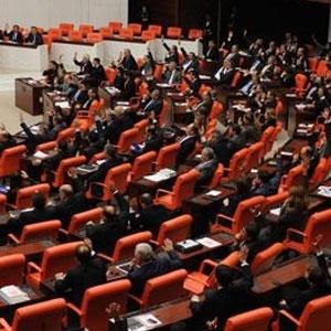 Memurun Gözü Kulağı Mecliste