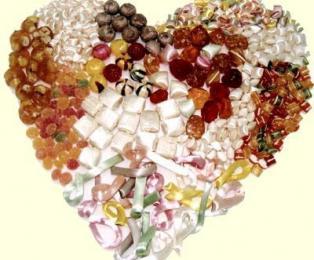 Ramazan Bayramı, şekerler tezgahları süslüyor