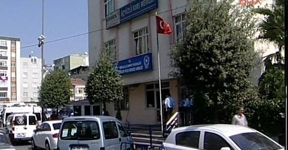 İstanbul'da Karakola Bombalı Saldırı