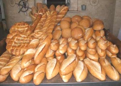 Ekmekte Şok İddia