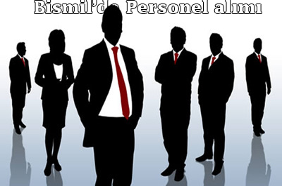 Bismil SYDV Personel Alımı (Düzeltilmiş son şekli)