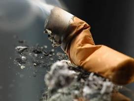 Sigaraya tiryakiyi 'bitirecek' ağır vergi!