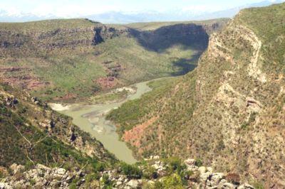 Bismil'de Susuz Toprak kalmayacak