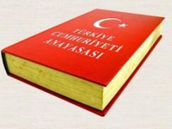 İşte yeni Anayasa'nın ilk maddesi