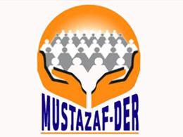 Mustazaf Der Kapatıldı!