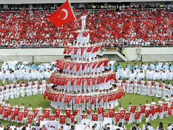 19 Mayıs'a Kürtçe şiir!