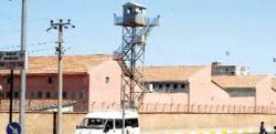 Diyarbakır'da Gardiyana Silahlı Saldırı