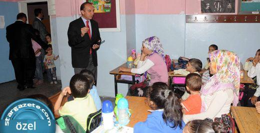 Diyarbakır Polisi'nden çocuklara hediye