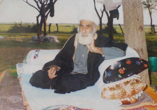 Şeyh muhammed şerif el-arabkendî (Tanrıkulu)'nin Hayatı