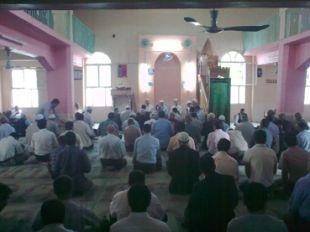 Dört Öğretmen İçin Bismil'de Mevlit Okundu