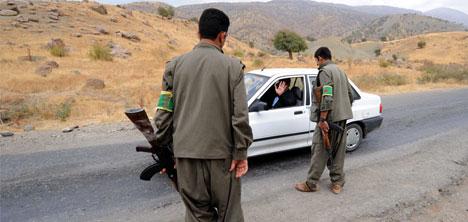 PKK 10 köylüyü serbest bıraktı