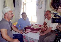 Güneydoğu Anadolu'nun tarihi Kürtçe ile belgelendi