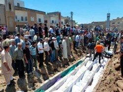 Türkiye de Suriyeli diplomatları 72 saat süre