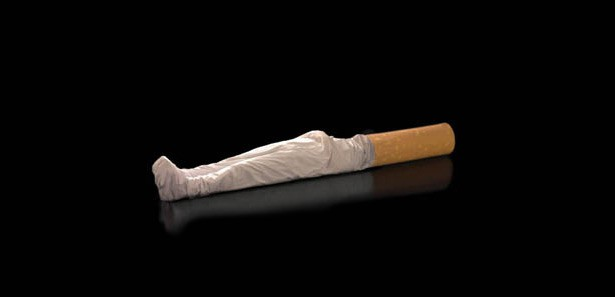Sigaraya bir yasak daha geliyor