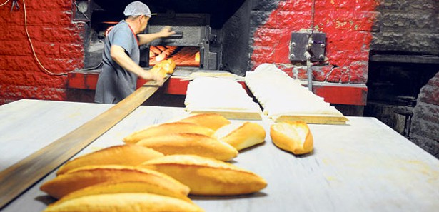 Ekmeğe 1 Temmuz standardı geliyor