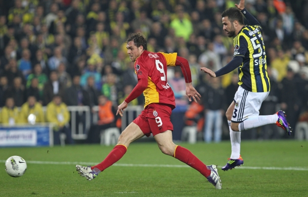 Süper Kupa maçı Erzurum'da