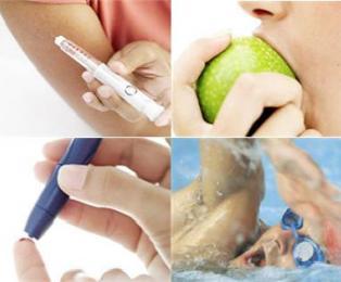 Şeker Hastalığına Dikkat