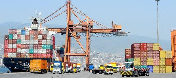Türk Lirası ile ihracat hız kesmiyor