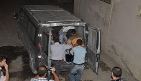 Siirt'teki saldırıyı düzenleyen PKK'lının cenazesi ailesine verildi